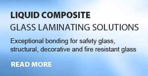 Glass Laminating Solutions