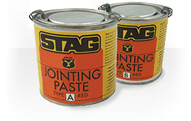 Stag Jointing compounds